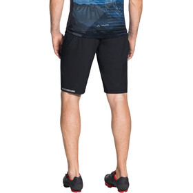VAUDE Topa Performance Shorts Men black